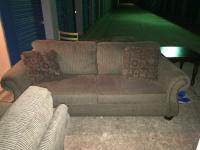 matching Broyhill Couch and Loveseat. Very good