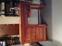 Broyhill Fontana Bedroom Set for sale. Asking $1,200 or