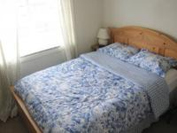 Beautiful bedroom suite for sale. Always cared for and