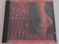 BRUCE SPRINGSTEEN  HUMAN TOUCH These are CDs from my