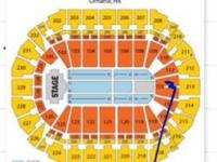 Have 4 tickets to November 15th Bruce Springsteen