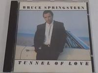 BRUCE SPRINGSTEEN  TUNNEL OF LOVE These are CDs from my