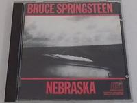 BRUCE SPRINGSTEEN -NEBRASKA These are CDs from my own