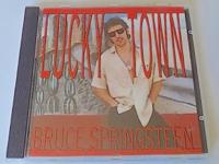 Bruce Springsteen - Lucky Town These are CDs from my