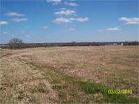 80 +/- Acres of Beautifully rolling hayfield. Property