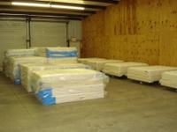 WE have a warehouse full of mattresses....,
