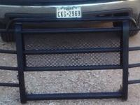 Rancher Grille GuardFits 1998 thru 2009 Chevy Tahoe and