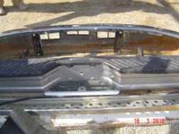 brushguards for 98 dodge pickup, HUMMER, bumpers--