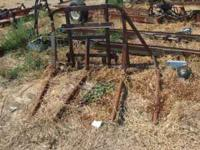 Brush Forks for 3 point tractor mount. Call  Location: