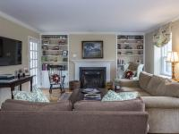 Do not miss this charming center hall colonial in a