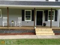 Must See This 6.5 Ac With 5 Bedrooms/2 Bath Home, Bring