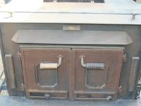Buck stove fireplace insert model 28000 (also known as