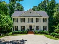 Fabulous family home in sought after Buckhead