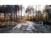 Excellent lumber investment and entertainment tract.
