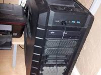 I'm selling my 2 year old gaming desktop. This isn't