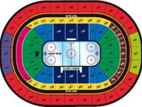 SABRES 2014-15 Available Section 111 Row 5, seats 5,6