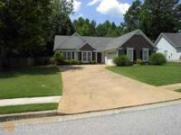 3/2 Ranch, 2 Car Side Entry, Level Driveway, Private