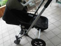 I have a Bugaboo stroller for sale in very good