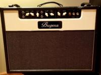 Bugera BC30-212 30W 2x12 Tube Guitar Combo Amp Like