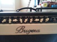 This is a work horse of an amp. If you are looking for
