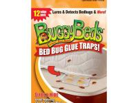 Sleep with ease with the new BuggyBeds detection glue