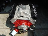 Buick 455 Drag Motor - Brand New - Never Ran. * 13.5 to