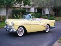 1957 Buick Century Convertible The LA Times says, �The
