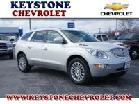 This 2009 Buick Enclave CXL might just be the SUV