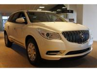 Welcome to Black Automotive Group. This 2013 Enclave