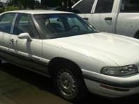 Clean White Florida Car.  Low Miles 96,000, Ice