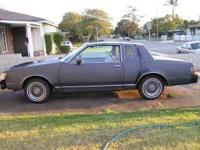 Call or TXT Rudy (626) 201-1162 $2400 Buick Regal