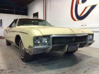 1970 Buick Riviera California Classic Collections is