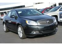 Welcome to Black Automotive Group. This 2013 Verano
