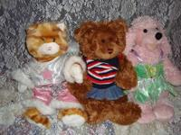 Looking For Cheap Build-A-Bear gifts. group #1 of
