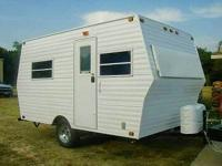 Have the desire to build your own unique Rv/camper but