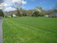 Building lot on Stone Spring Rd. $79,900 Location: