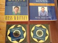 Building Wealth - books and CDs -Real Estate INVESTING