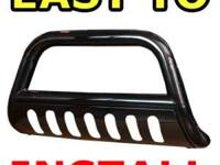 this is a new bull bar black fit 1997-2003 f-150 we