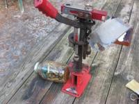 bullet loader looks good $50 call  Location: perry fl