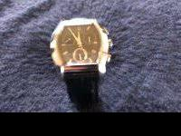 I am selling my Bulova Accutron for $300. This watch