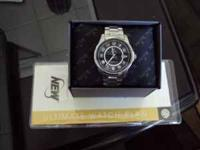 i have a mens watch never worn bulova watch i payed 400