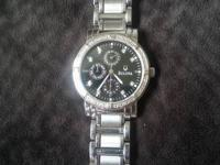 I would like to sell my watch. Its a bulova men's