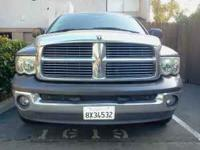 Make offer 03 Dodge Ram front and back bumpers
