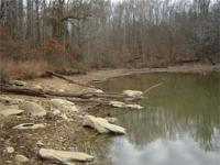 1.54-ACRE 2-LOT COMBINATION Lake Front Acreage on Lake