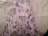 Here are a couple dresses, good for wedding events,