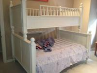 KSA ESTATE SALE  BUNK BED  Awesome !!!! Condition