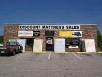 Discount Mattress Sales is now in our 12th year.