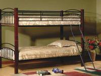 HUGE VARIETY OF BUNK BEDS TO CHOOSE FROM STARTING AT