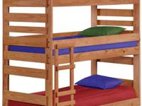 we have bunk beds starting at $199::we also