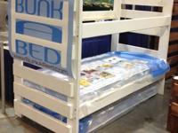 Bunk A Bed specializes in custom furniture that is made